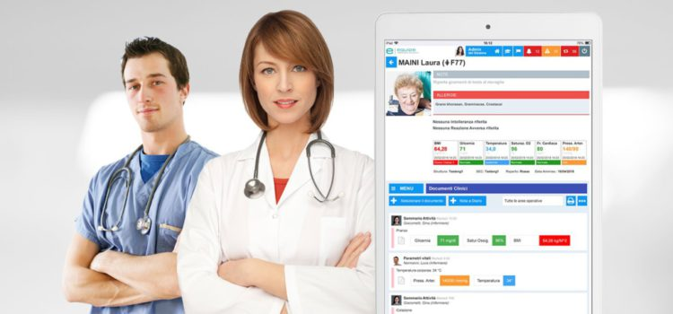Equipe ha un nuovo sito web dedicato all'area clinica